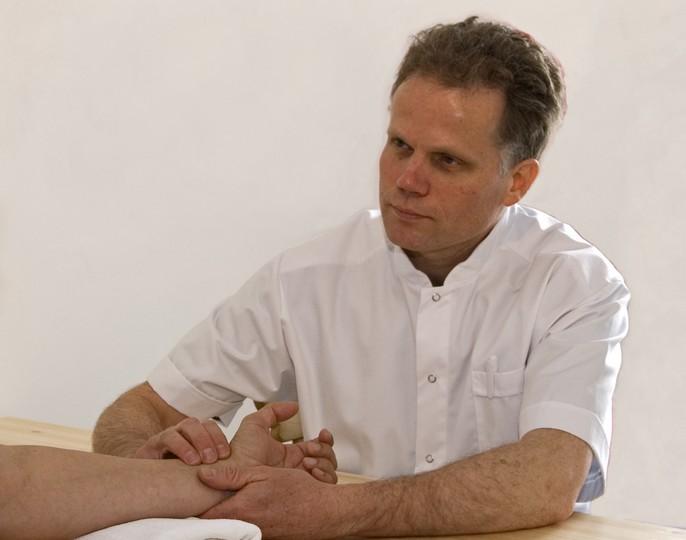 Acubalans Acupunctuur Bioresonantie Zaanstad, acupuncturist Radboud Groot