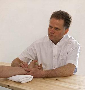 Radboud Groot Acupunctuur Wormerveer